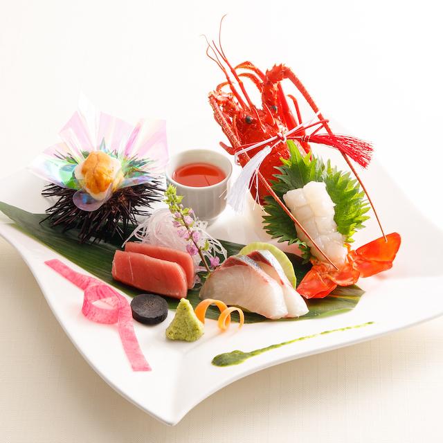 埼玉・川越の婚礼料理