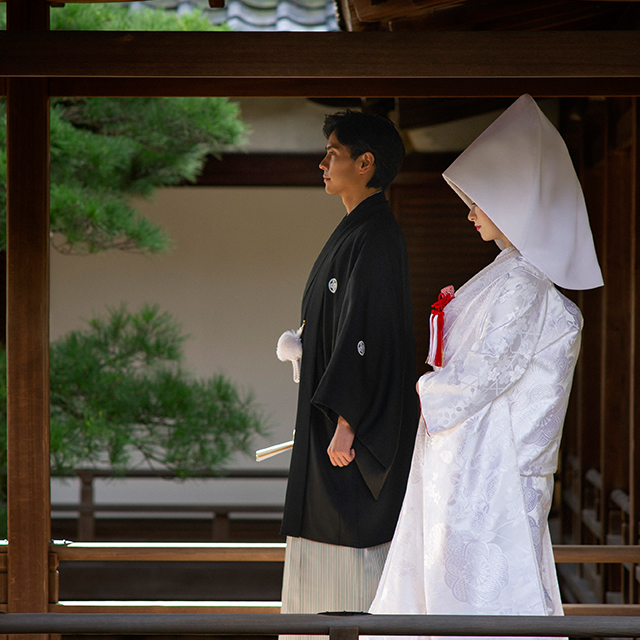 埼玉・川越の花嫁衣裳・和装