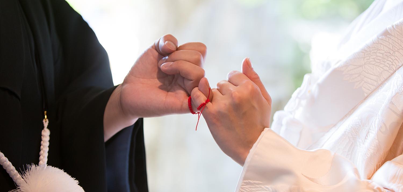 埼玉県川越市の家族婚・少人数婚